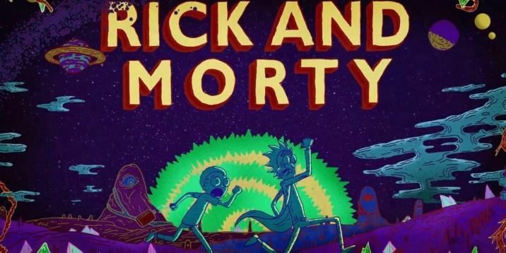 Rick y Morty-2