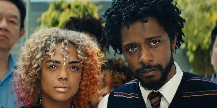 Sorry to Bother You-1