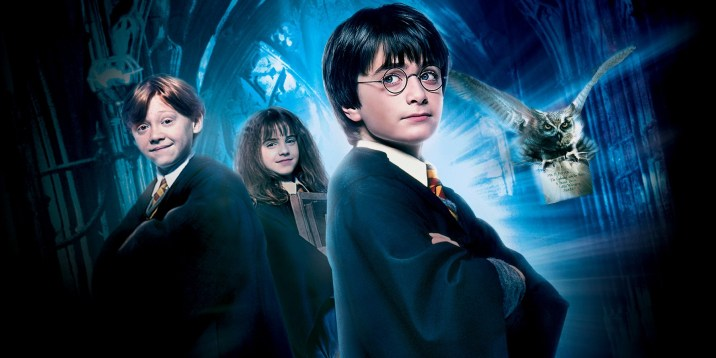 Harry Potter and the Philosopher's Stone-2