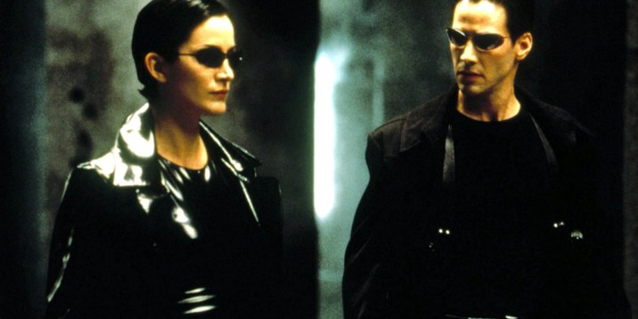 Matrix-0