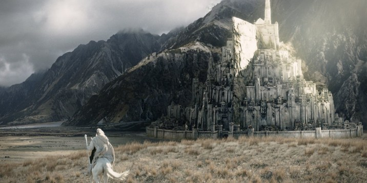 the lord of the rings the return of the king-