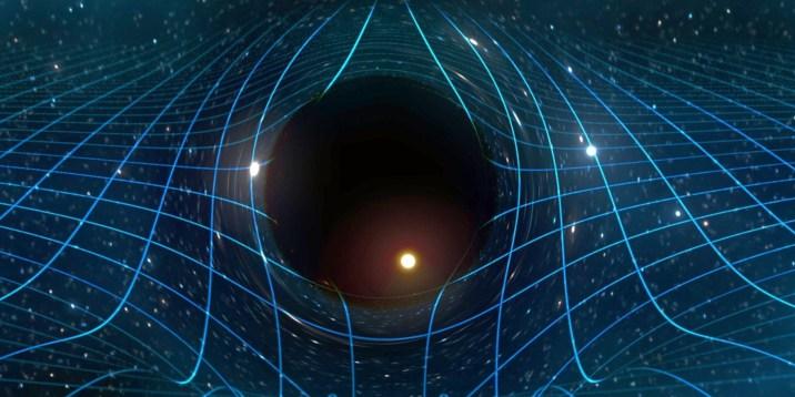 Black Hole Apocalypse-1
