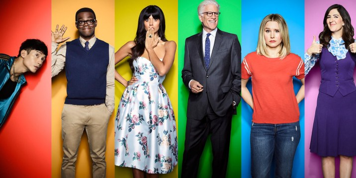 The Good Place-1