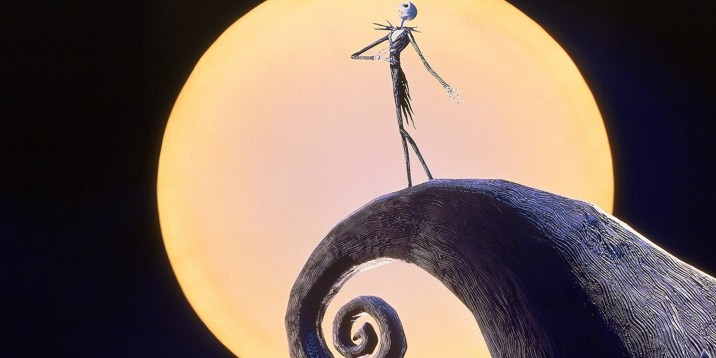 The Nightmare Before Christmas-3