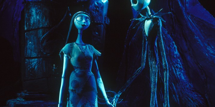 The Nightmare Before Christmas-2