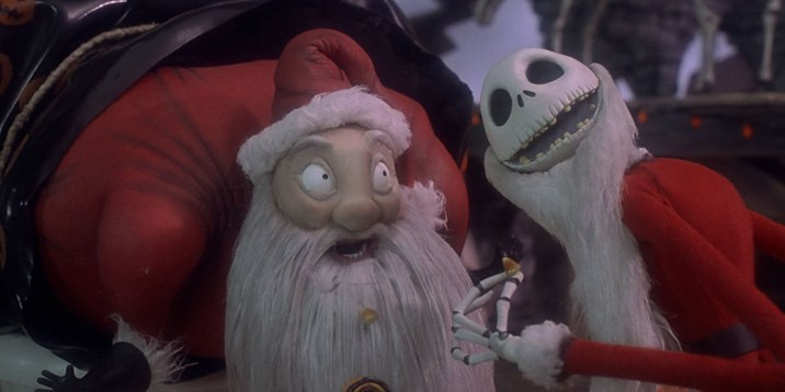 The Nightmare Before Christmas-4