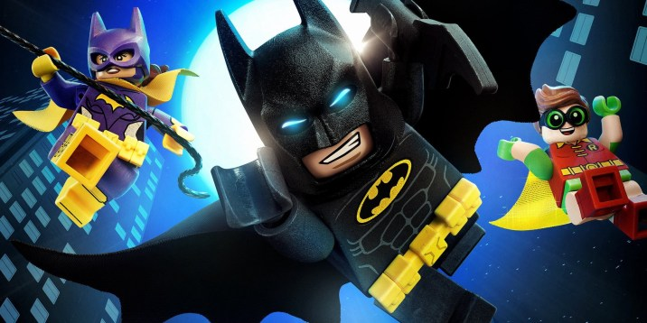 Batman: La LEGO película-0