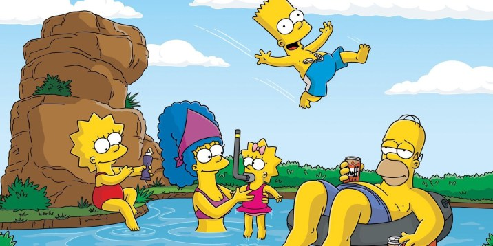 The Simpsons-2