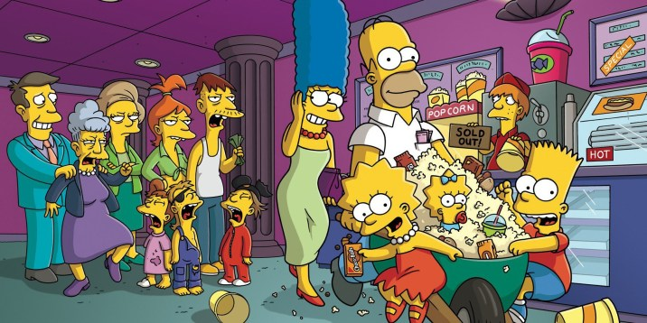 The Simpsons-3