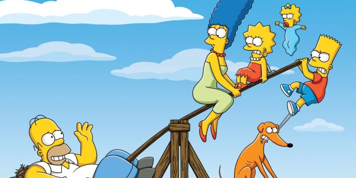 The Simpsons-4