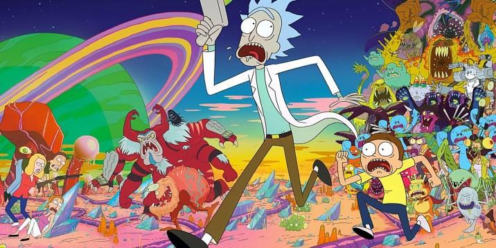 Rick y Morty-0