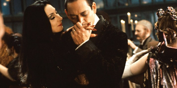 The Addams Family-0