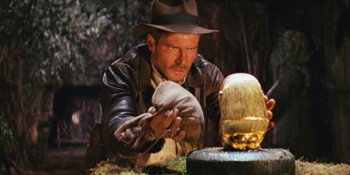 Indiana Jones: En busca del arca perdida-1