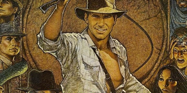 Indiana Jones: En busca del arca perdida-0