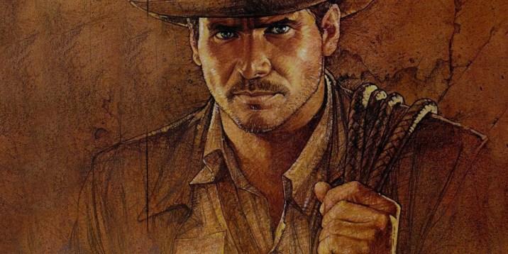 Indiana Jones: En busca del arca perdida-3