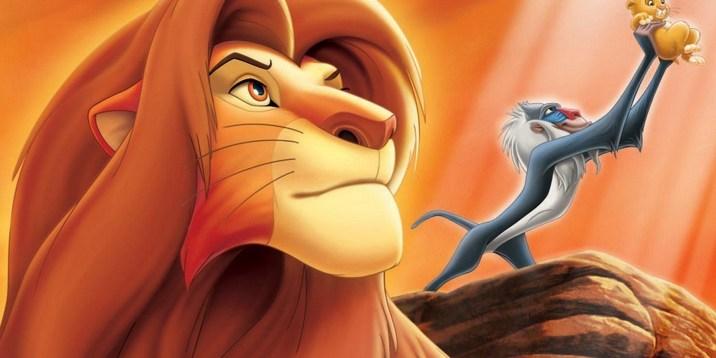 El rey león 2: El tesoro de Simba-3