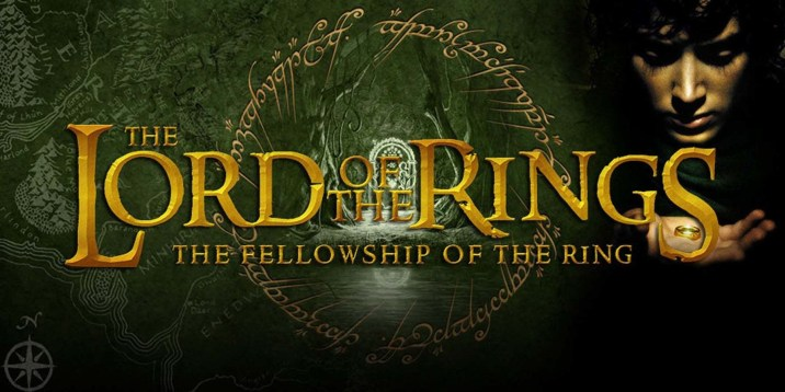 The Lord of the Rings: The Fellowship of the Ring-3