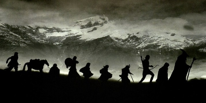 The Lord of the Rings: The Fellowship of the Ring-4