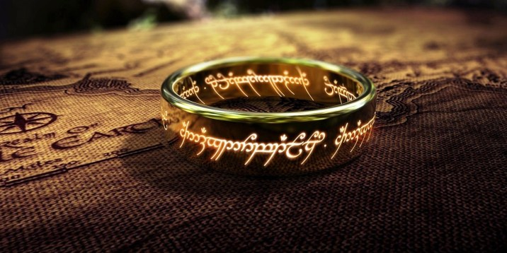 The Lord of the Rings: The Fellowship of the Ring-2