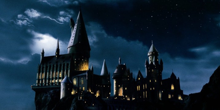 Harry Potter and the Philosopher's Stone-1