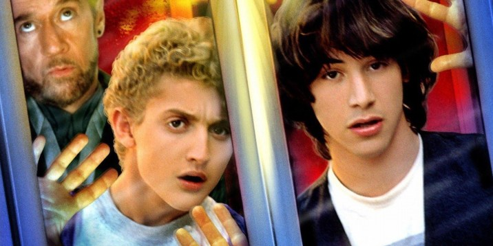 Bill & Ted's Excellent Adventure-0