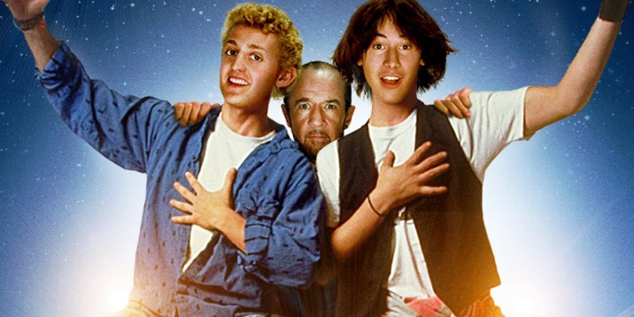 Bill & Ted's Excellent Adventure-1