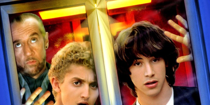 Bill & Ted's Excellent Adventure-2
