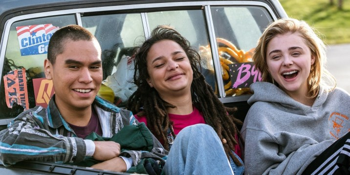 The Miseducation of Cameron Post-1