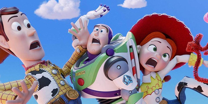 Toy Story 4-3