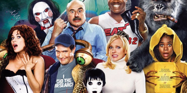 Scary Movie 4-0