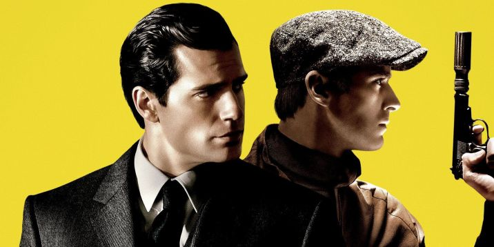The Man from U.N.C.L.E.-2