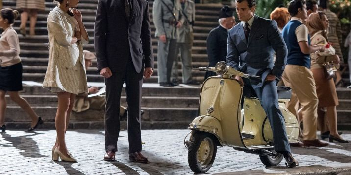 The Man from U.N.C.L.E.-0