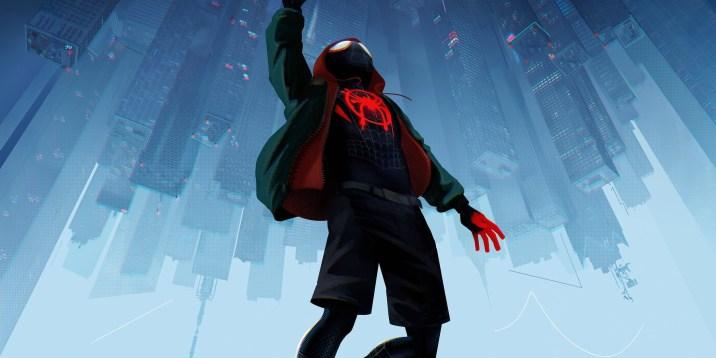 Spider-Man: Un nuevo universo-2