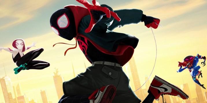 Spider-Man: Un nuevo universo-0