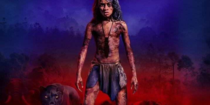 Mowgli: La leyenda de la selva-0