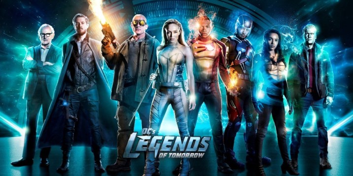 DC's Legends of Tomorrow-3
