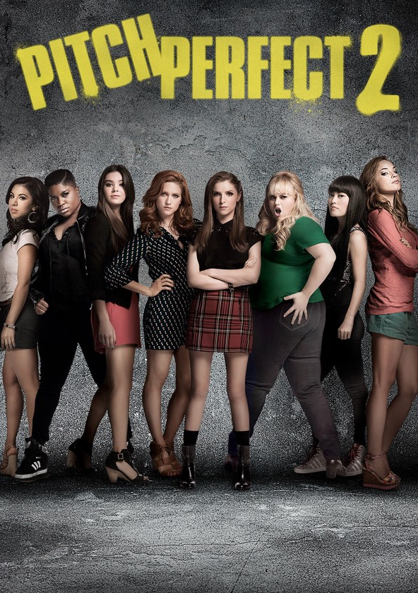 Pitch Perfect 2 - StreamNeat.com