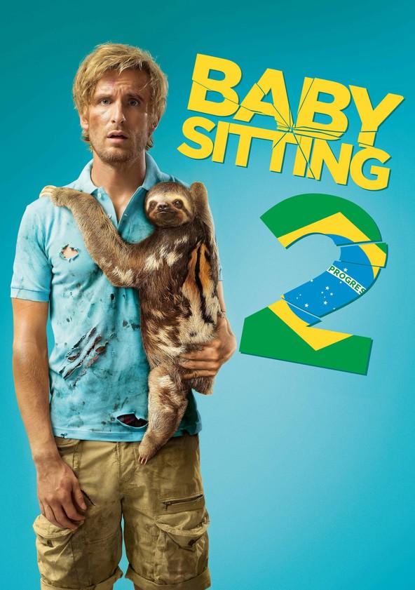 Babysitting 2 Film Complet : babysitting, complet, Regarder, Babysitting, Streaming, Complet, Légal