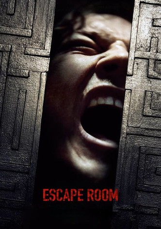 Escape Game 2019 Streaming : escape, streaming, Escape, Movie:, Where, Watch, Streaming, Online