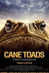 movie Cane Toads: The Conquest (2010)
