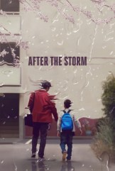 movie After the Storm (2016)