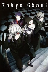 show Tokyo Ghoul