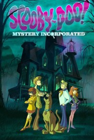 show Scooby-Doo! Mystery Incorporated