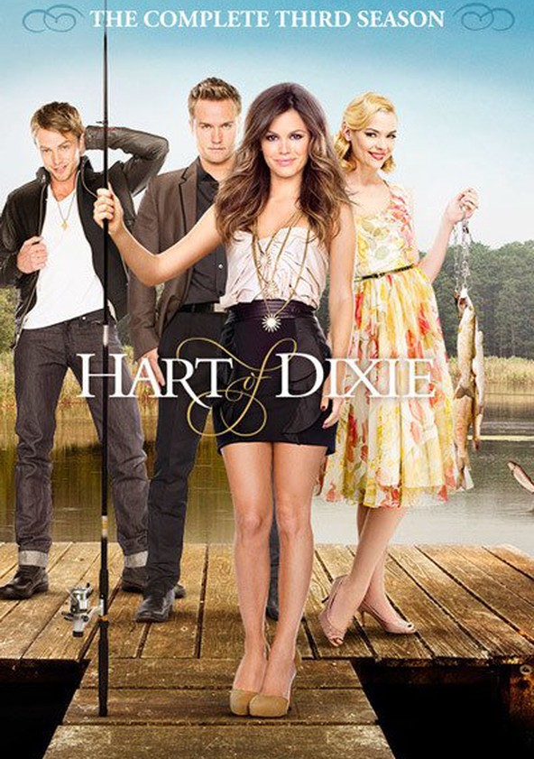 Watch Hart of Dixie: The Complete Third Season | Prime Video
