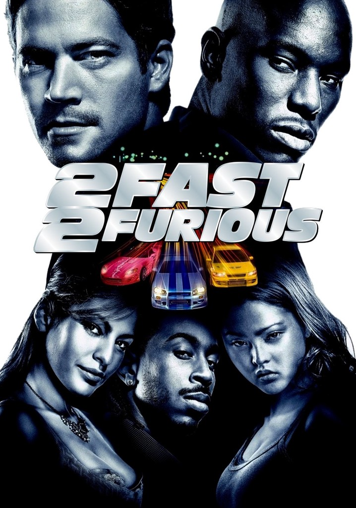 2 Fast 2 Furious Streaming Vf : furious, streaming, Furious, Streaming:, Where, Watch, Online?