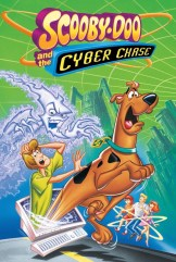 movie Scooby-Doo! and the Cyber Chase (2001)