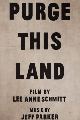 movie Purge This Land