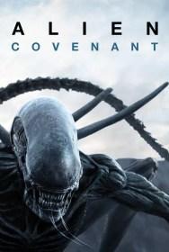 movie Alien: Covenant
