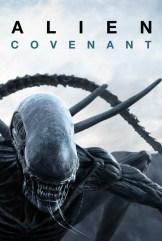 movie Alien: Covenant (2017)