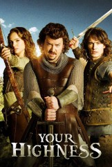 movie Your Highness (2011)